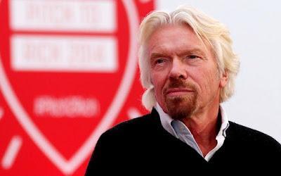 Le milliardaire Richard Branson partage une leçon clé sur l'argent qu'il a tirée d'un chauffeur de taxi