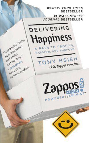 Zappos : la meilleure culture d'entreprise du monde ?