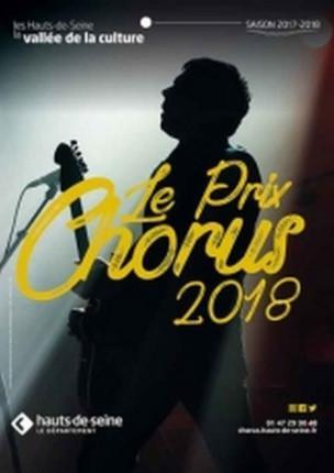 30e anniversaire du festival Chorus