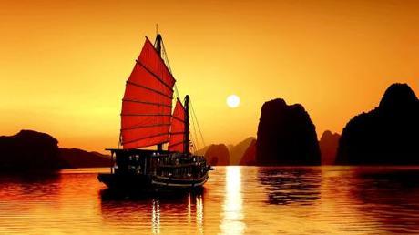 Découverte de l'Asie du Sud-Est