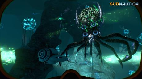 Subnautica PC steam arc 1234676