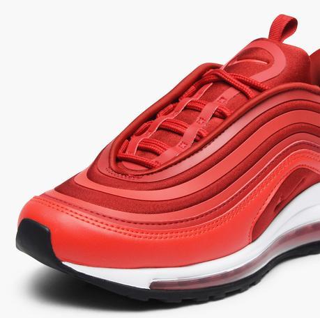 Une Nike WMNS Air Max 97 Ultra parfaite pour la St Valentin