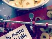 Recette d'Alsace Beignets Pommes