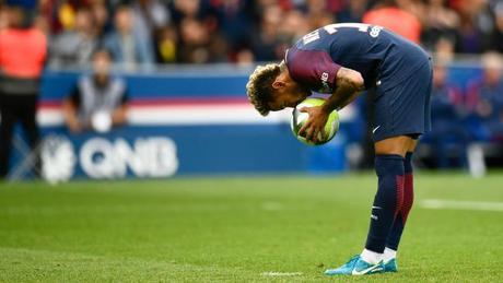 Mercato : Neymar aurait choisit entre le PSG ou le Real Madrid