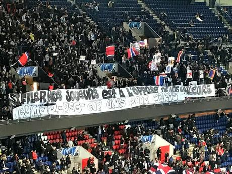 PSG-Guingamp : Cavani n'a pas voulu du record