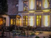 Loco Loca bar, resto, tapas Rennes