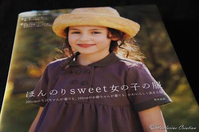 Coudre en japonais avec Yuki Araki