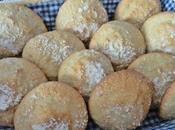 Gros biscuits Amaretti