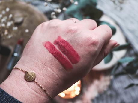 Un mascara futuriste & des lèvres sculptées avec Givenchy