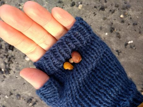 [TUTO] Les mitaines pour petites mains