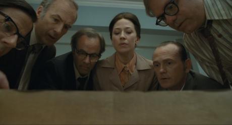 «Pentagon Papers» de Steven Spielberg: Une ode virtuose à la liberté de la presse
