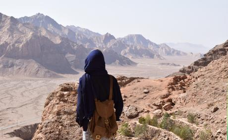 L'Iran, un joyau au Moyent-Orient