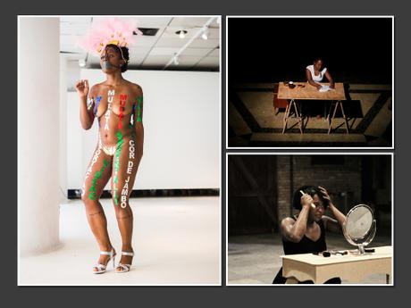 Femmes artistes noires brésiliennes et caribéennes : défier l'invisibilité