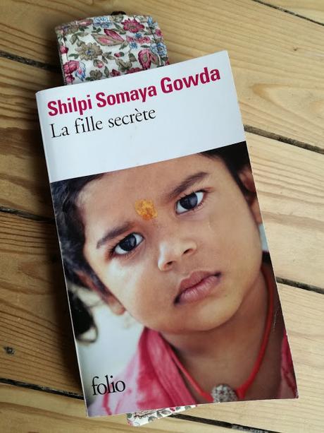 La fille secrète, Shilpi Somaya Gowda