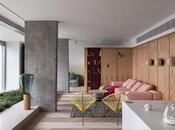 interior, projet rénovation d'appartement bois l'honneur