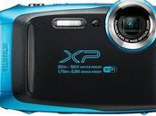 Appareil photo numérique Fujifilm Finepix XP130, ultra protégé