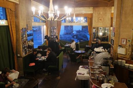 café traditionnel vienne jelinek