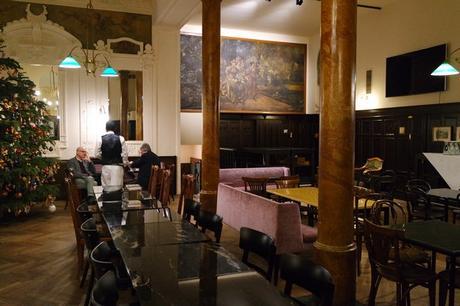 café traditionnel vienne ritter ottakring