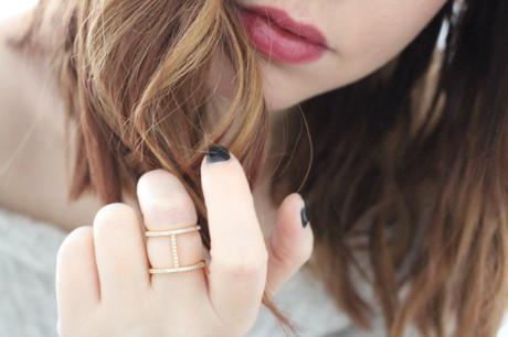 Bijoux minimalistes Hapiness boutique
