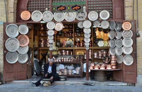 L'Iran, un joyau au Moyen-Orient