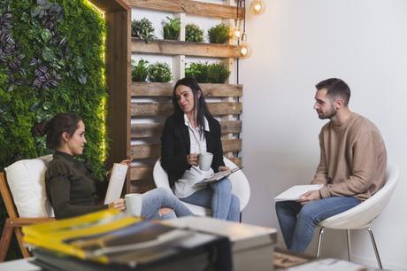 Coworking : nouveaux espaces, nouveaux modes de travail