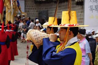 La Corée du Sud et quelques-uns de ses fêtes et festivals