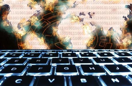 Ransomware Pétya virus informatique ransomware