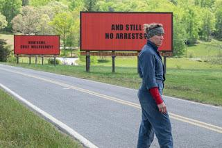 Three Billboards. Quand la violence déborde