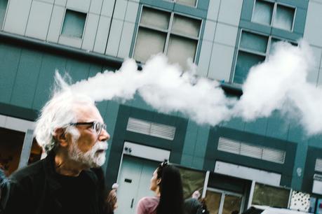Il photographie d'incroyables coïncidences dans les rues de New York