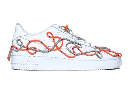 Une collaboration sneaker prévue entre William Francis Green et Nike