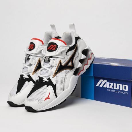 Mizuno Wave Rider Retro 1998