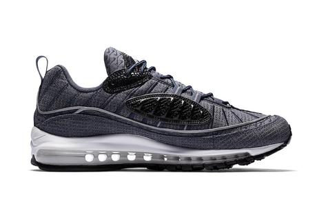 Nike Air Max 98 Thunder Blue release date