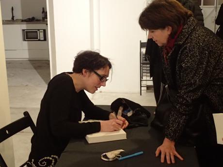 De la déportation aux défilés haute couture, rencontre avec Véronique Mougin