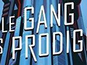 gang Prodiges, tome Marissa Meyer