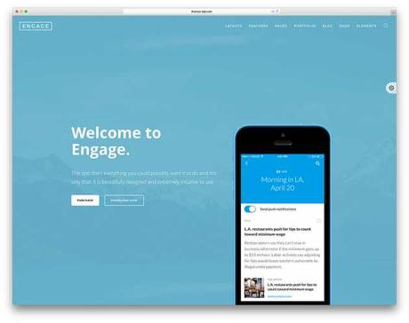 10 idées pour inspirer vos homepages