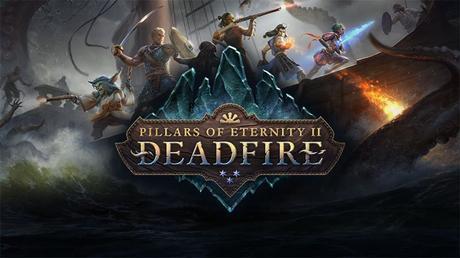 Pillars of Eternity II Deadfire edition numerique steam gog