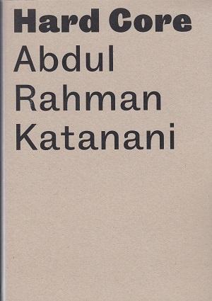 Hard Core, d'Abdul Rahman Katanani
