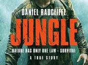 Jungle (2017) ★★★★☆