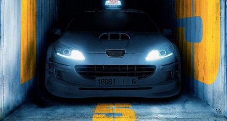 Chaud devant ! Voici la première bande-annonce pour le très attendu Taxi 5.