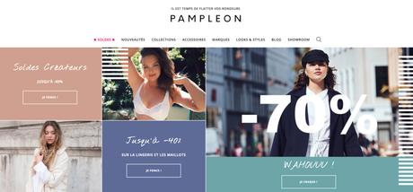 #ShoppingPlusSize : la sélection de PAMPLEON Paris spéciale soldes 🛍