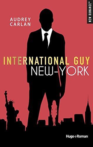 A vos agendas : découvrez la nouvelle saga d'Audrey Carlan - International Guy