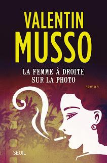 La femme à droite sur la photo (Valentin Musso)