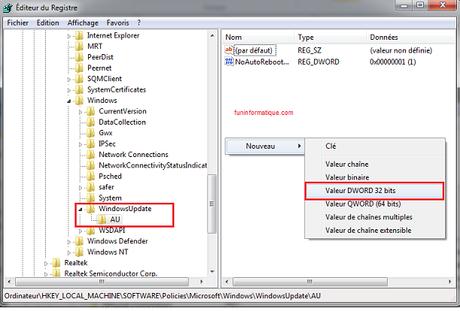 Comment désactiver une mise à jour Windows 10 ?