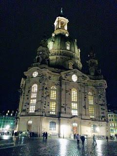 Cellomania: Yo-Yo Ma interprète les Suites pour violoncelle de Bach à la Frauenkirche de Dresde