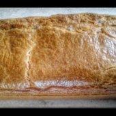 Cake au thon au thermomix - La cuisine de poupoule