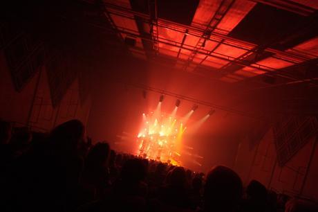 MONTPELLIER – Festival Hiver 17/18 – Retour sur CharlElie Couture en concert – 30 janvier 2018