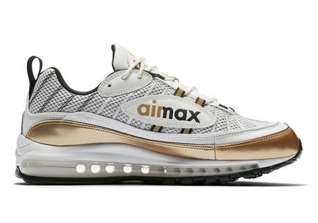 Nike Air Max 98 UK preview
