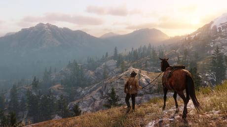 Date de sortie Red Dead Redemption 2 PS4 Xbox One 12