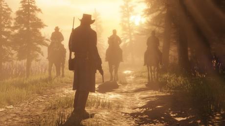 Date de sortie Red Dead Redemption 2 PS4 Xbox One 45