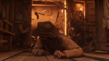 Date de sortie Red Dead Redemption 2 PS4 Xbox One 4